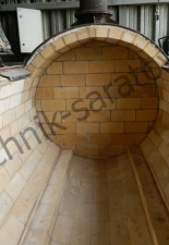 Ремонт крематора (продолжение)