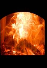 Банная печь на 300кг камней,г.Маркс