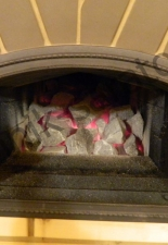 Банная печь на 200кг камня