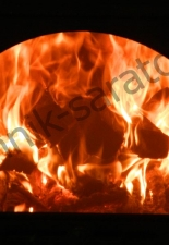 Банная печь на 200кг камня г.Саратов