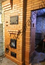 Банная печь на 200 кг камня г.Саратов,Займище.