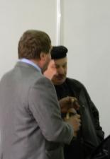 IX Международная выставка Москва 2015г.
