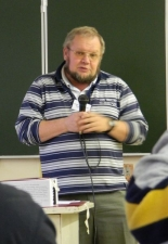 Семинар печников России Петрозаводск 2012 г.