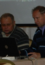 Семинар печников России Петрозаводск 2013 г.