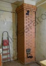 Ремонт газовой отопительной печи г. Саратов