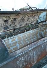 Ремонт крематора