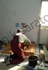 Мини-русская печь г.Оренбург