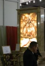 XII Международная выставка Москва 2016г.