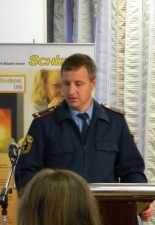Семинар печников России Петрозаводск 2015 г.