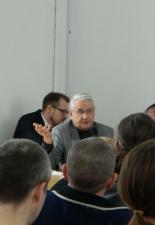 Международная печная конференция