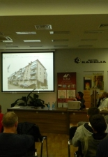 Юбилейный семинар печников России
